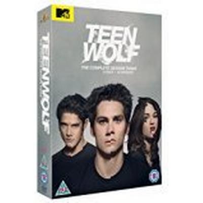 Teen Wolf S3 Complete [DVD] [2016]